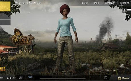 How to fix PUBG network error, hanging ,crash problems and increase graphics on Android