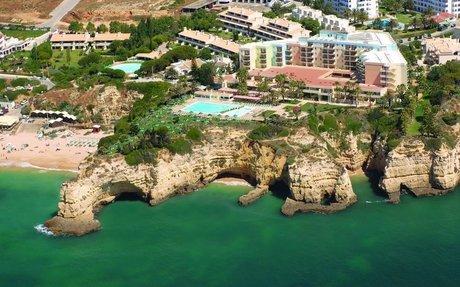 Pestana Viking Beach & SPA Resort , Armação de Pêra, Portugal