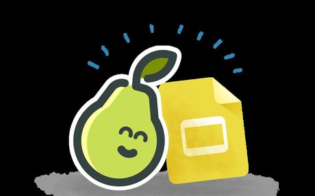 Pear Deck - Embed formative assessment into your lecture slides