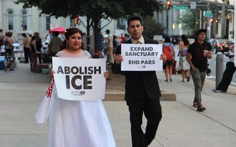 PARS has ended, but work continues for immigrant rights activists