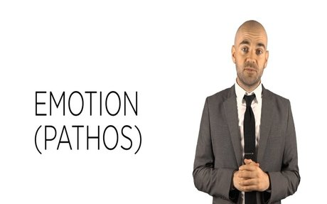 What is Emotion? (Pathos) | How to Craft an Argument