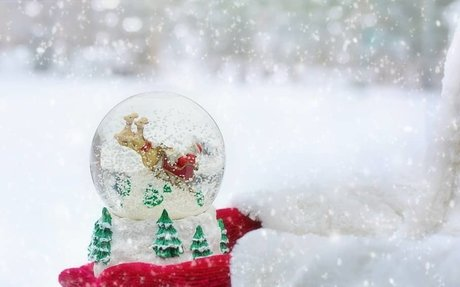 7 reasons why SEND education is like a snow globe - Our Altered Life
