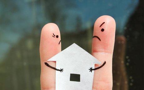 Êtes-vous prioritaire pour racheter à votre ex-mari la maison que vous avez acquise ensemb