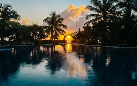 SI Swimsuit 2017 Destination: Casa Malca in Mexico