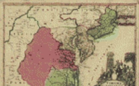Establishing the Georgia Colony - American Memory Timeline- Classroom Presentation   Teach