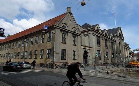 Au Danemark, un test en ligne pour divorcer