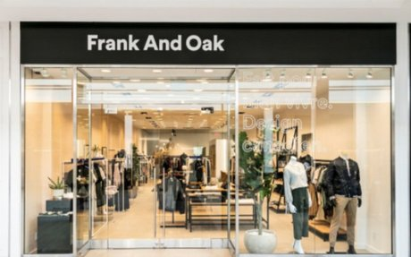 Frank and Oak Sees Success with Omnichannel as it Expands