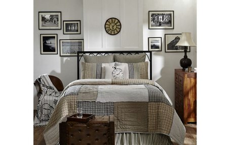 Win an Ashmont Bedding Set