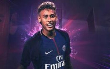 Neymar Signs With PSG, Set To Become World's Highest-Paid Soccer Player Ahead Of Messi And