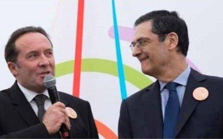 P. Devedjian et P. Bédier proposent une gouvernance locale assouplie