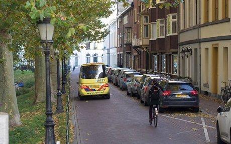 Question aux Pays-Bas : un assureur est-il tenu de participer à une médiation ? (En nl)