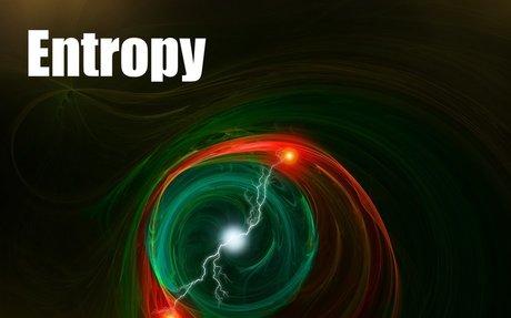 ♫ Entropy - Richard Ross. Listen @cdbaby