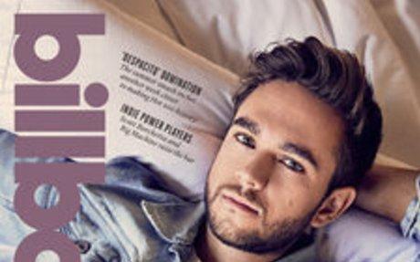 Jonatan Sánchez - Biography | Billboard