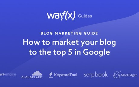 Blogs Help SEO: How to market your blog to the top 5 in Google