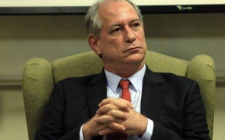 Ciro Gomes negocia ampliar alianças, e Steinbruch é cotado para vice