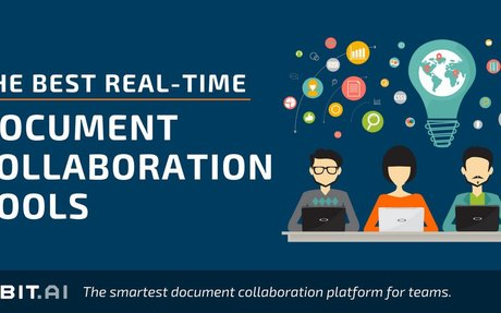 Top Real-Time Document Collaboration Tools for Team Productivity
