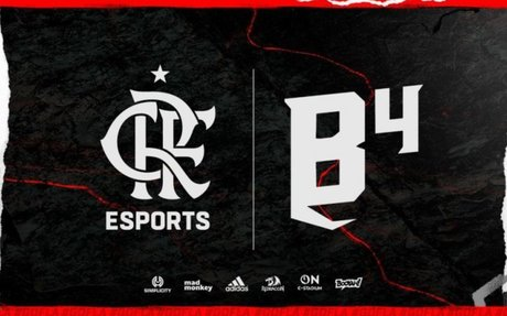 Flamengo Partners With B4 eSports to Enter Free Fire Esports