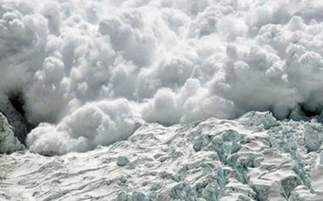 Avalanche hits army camp in Sonamarg; 5 dead, 4 missing