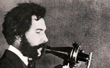 #10 History of the telephone - Wikipedia