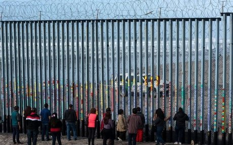 US immigration authorities detail so-called return-to-Mexico guidance for migrants