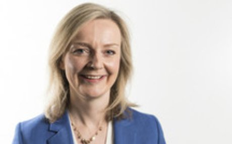 Justice Secretary launches new prison and probation service