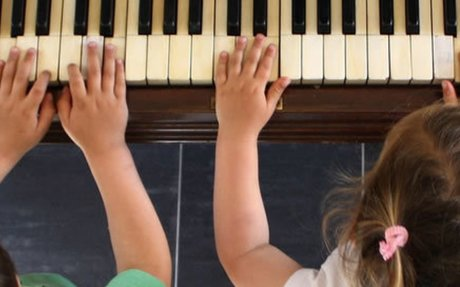 Music Education in our Public Schools