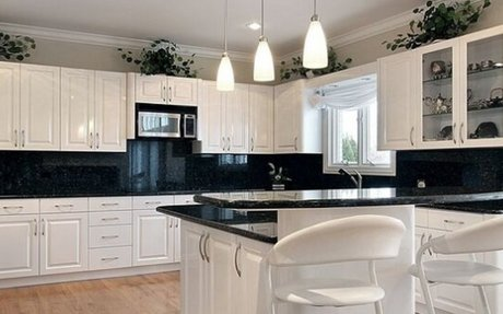Kitchen, Bathroom Custom Cabinets Design, Barrington | Aspen Cabinet