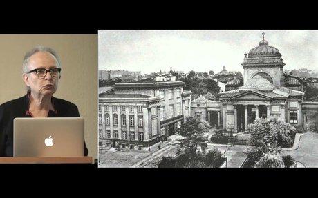 """POLIN Museum of the History of Polish Jews"" with Barbara Kirshenblatt-Gimblett"