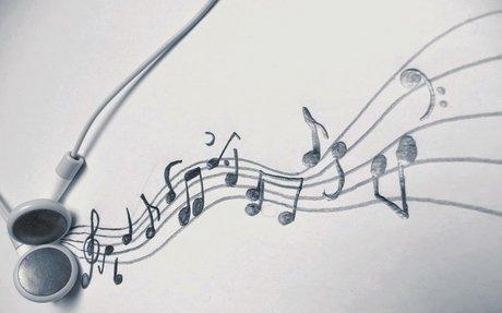 Music I listen to