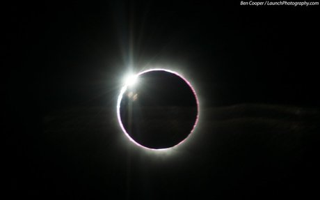 3)Total Solar Eclipses: How Often Do They Occur?
