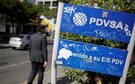 Una trama internacional desfalcó 1.200 millones de dólares de la petrolera venezolana PDVS