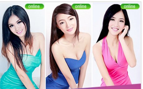 Newest Profiles of Single Asian, Chinese, Thai, Vietnamese Women