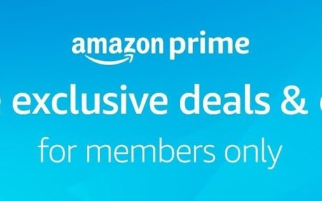 Amazon Prime Deals: An Exclusive Access to Lightning Deals or Deals of the Day for Prime M
