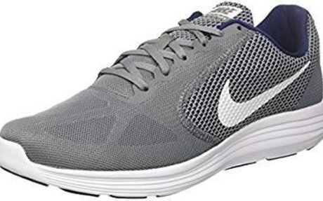NIKE REVOLUTION 3 MEN'S SPORTS RUNNING SHOE: Buy Online at Low Prices in India - Amazon.in