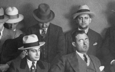 The Sicilian Mafia Part 1