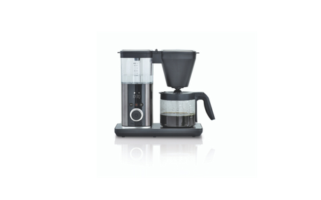 Home Brewer SCA Certification awarded to Paderno Balanced Coffee Maker