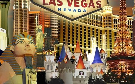 Place Of Attraction In Las Vegas