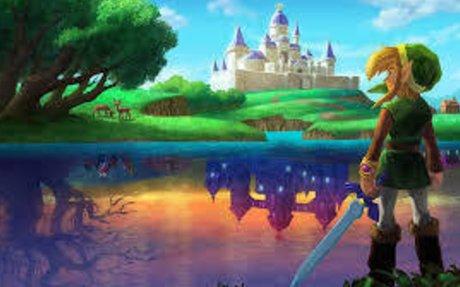 Why I Love Legend of Zelda