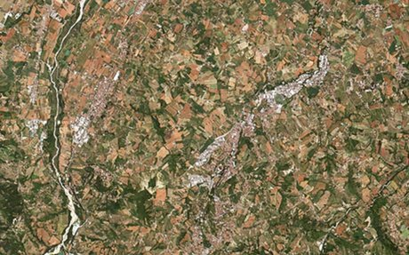 Satellite Imagery Archive