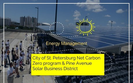 Energy management - UNWTO & PCGS Sustainable Tourism