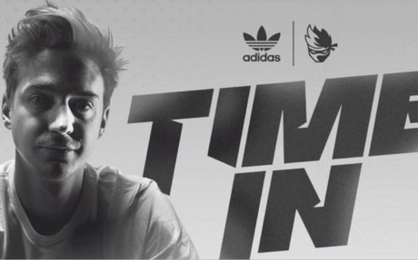 adidas launches dedicated site for partnership with eSports star 'Ninja'