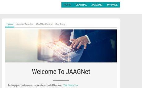 JAAGNet Home