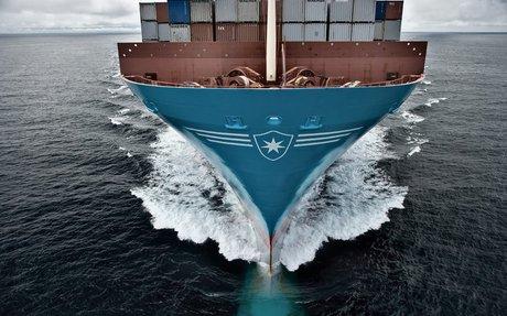Maersk Line fait plonger le résultat du groupe