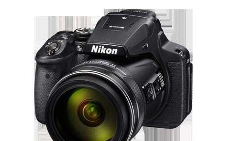 Nikon   Imaging Products   COOLPIX P900