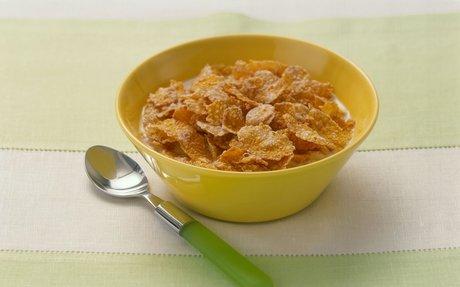 10 Healthy Late-Night Snacks