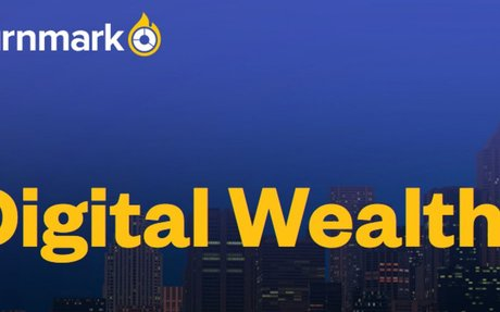 2017-04 Burnmark Report: Digital Wealth