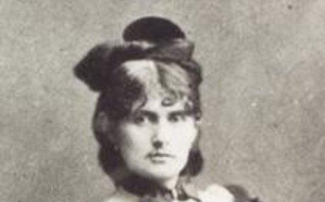 Berthe Morisot | National Museum of Women in the Arts