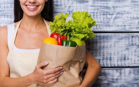 11 Simple Ways to Start Eating Clean Today