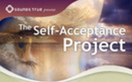 The Self-Acceptance Project by Brene Brown on Free Audio Download