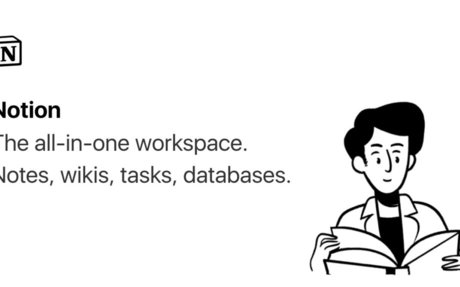 Notion: The all-in-one workspace for your notes, tasks, wikis, and databases.